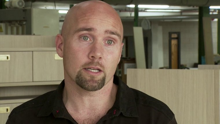 YouTube video - Video over meubelmaker/interieurbouwer