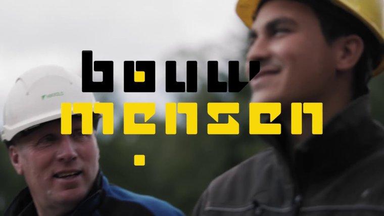 YouTube video - Bouwmensen